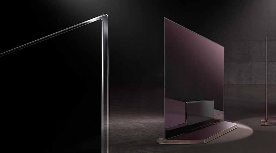 LG's 4K OLED TV launches in South Africa