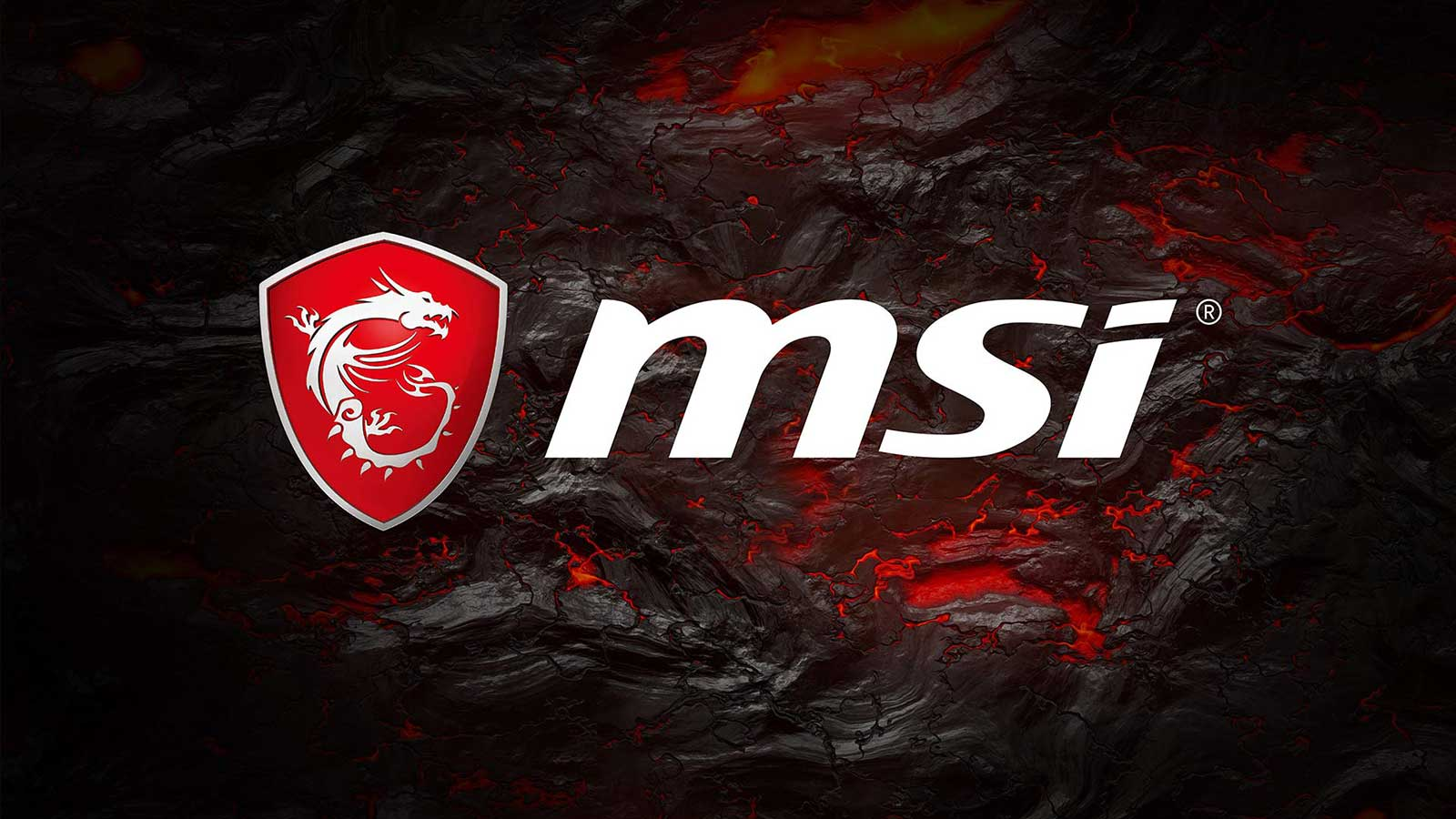 We are resellers of MSI products